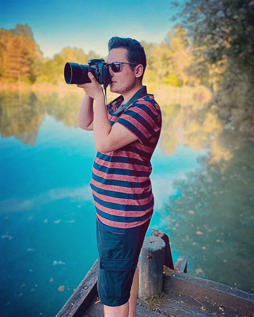 Cuir-commande-shooting-photo